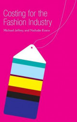 Omslag - Costing for the Fashion Industry