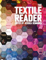 Omslag - The textile reader