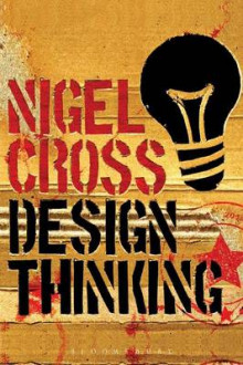 Design Thinking av Nigel Cross (Heftet)