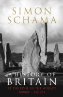 A History of Britain - Volume 1 av Schama (Heftet)