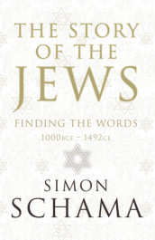 Story of the Jews Vol 1 av Simon Schama (Heftet)
