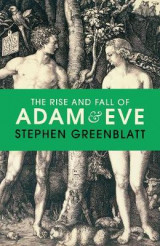 Omslag - The Rise and Fall of Adam and Eve