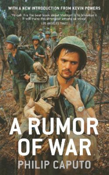 A Rumor Of War av Philip Caputo (Heftet)