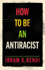 Omslag - How to be an antiracist