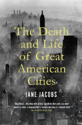 Omslag - The Death and Life of Great American Cities