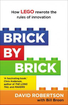 Brick by Brick av David Robertson og Bill Breen (Heftet)