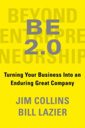 Beyond Entrepreneurship 2.0 av Jim Collins (Innbundet)