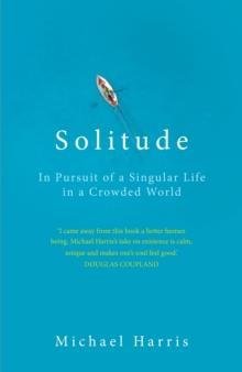 Solitude av Michael Harris (Heftet)