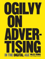 Omslag - Ogilvy on Advertising in the Digital Age