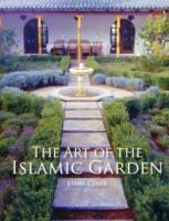The Art of the Islamic Garden av Emma Clark (Heftet)