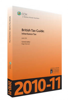 British Tax Guide 2010-2011 av Julie Clift (Heftet)
