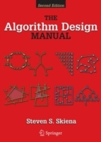 Omslag - The Algorithm Design Manual