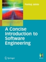 A Concise Introduction to Software Engineering av Pankaj Jalote (Heftet)