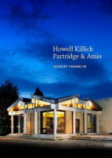 Omslag - Howell Killick Partridge and Amis