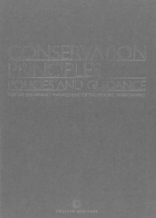 Conservation Principles Policies and Guidance av Paul Drury (Heftet)