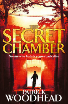 The Secret Chamber av Patrick Woodhead (Heftet)