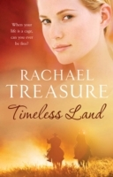 Timeless Land av Rachael Treasure (Heftet)