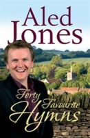 Omslag - Aled Jones' Forty Favourite Hymns