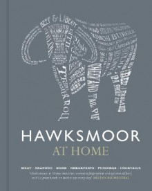 Hawksmoor at Home av Huw Gott, Will Beckett og Richard Turner (Innbundet)