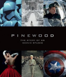 Pinewood: The Story of an Iconic Studio av Bob McCabe (Innbundet)