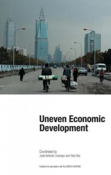 Uneven Economic Development av Jose Antonio Ocampo og Rob Vos (Heftet)