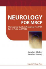Omslag - Neurology For Mrcp: The Essential Guide To Neurology For Mrcp Part 1, Part 2 And Paces