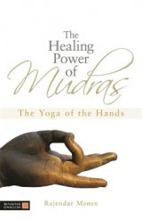 Omslag - The Healing Power of Mudras