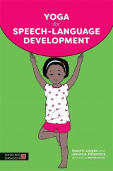 Omslag - Yoga for Speech-Language Development