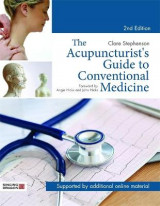 Omslag - The Acupuncturist's Guide to Conventional Medicine