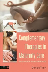 Omslag - Complementary Therapies in Maternity Care