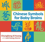 Omslag - Chinese Symbols for Baby Brains