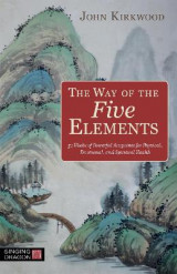Omslag - The Way of the Five Elements