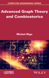 Omslag - Advanced Graph Theory and Combinatorics