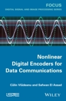 Nonlinear Digital Encoders for Data Communications av Calin Vladeanu og Safwan El Assad (Innbundet)