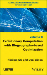 Omslag - Evolutionary Computation with Biogeography-based Optimization