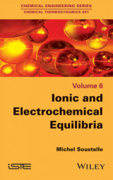 Omslag - Ionic and Electrochemical Equilibria