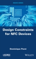 Omslag - Design Constraints for NFC Devices