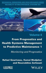 Omslag - From Prognostics and Health Systems Management to Predictive Maintenance 1