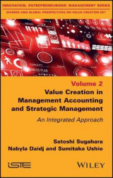 Omslag - Value Creation in Management Accounting and Strategic Management