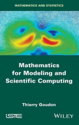 Omslag - Mathematics for Modeling and Scientific Computing
