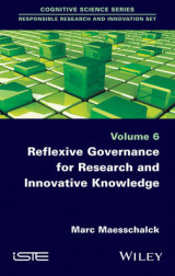 Omslag - Reflexive Governance for Research and Innovative Knowledge