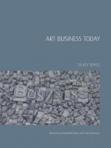 Omslag - Art Business Today