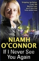 If I Never See You Again av Niamh O'Connor (Heftet)