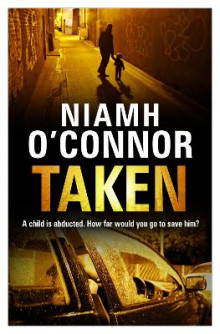 Taken av Niamh O'Connor (Heftet)