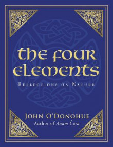 The Four Elements av John O'Donohue (Heftet)