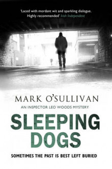 Sleeping Dogs av Mark O'Sullivan (Heftet)
