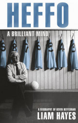 Omslag - Heffo - A Brilliant Mind