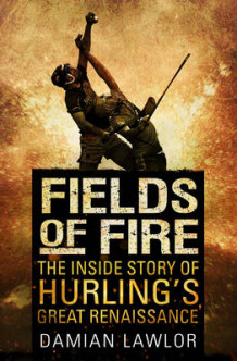 Fields of Fire av Damian Lawlor (Heftet)