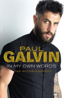 In My Own Words av Paul Galvin (Heftet)