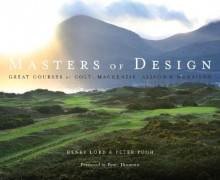 Masters of Design av Peter Pugh, Henry Lord og Peter Thomson (Innbundet)